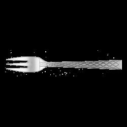 Cake Fork - Coco Deco all mirror