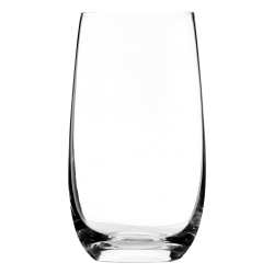Long Dring Glass 510 ml set 4-pcs. - PREMIUM Glass Crystal