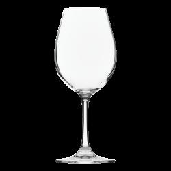 Pohár na víno 626ml, set 4ks - PREMIUM Glass Crystal