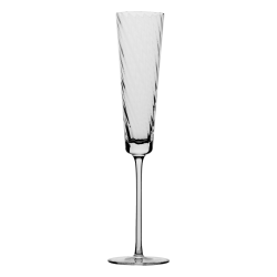 Champagne Glass 130 ml, set 2-pcs. - Gaya Glas Premium