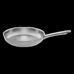 Fry pan ø28cm, H: 5.5 cm - Orion Lunasol pans Collection CNS 18/10