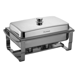 Full Size Chafing dish 1/1 - Lunasol Service CNS 18/10