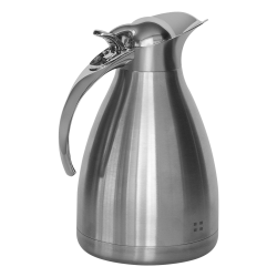Stainless steel vacuum jug 1 L - BASIC Table