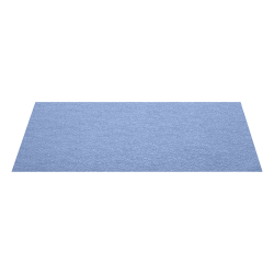 Placemat 30x45cm, light blue - FLOW Ambiente