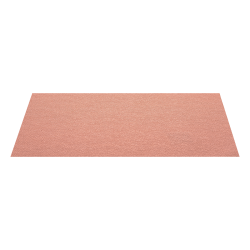 Placemat 30x45cm, light pink - FLOW Ambiente