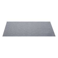 Placemat 30x45cm, light grey - FLOW Ambiente