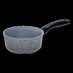 Sauce Pan ø 16cm ceramic Marble coating - Basic Lunasol Induction