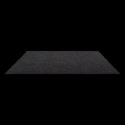 Placemat 30x45cm, graphite - BASIC Ambiente