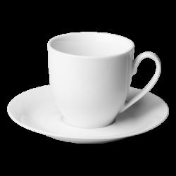 Coffee Saucer 14.5 cm - BASIC Lunasol