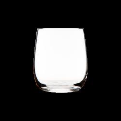 Tumbler Glass 300 ml set 4-pcs. - PREMIUM glass Crystal