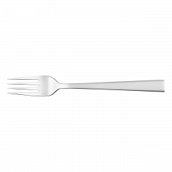 Table Fork/N - Beatrice all mirror
