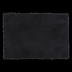Rectangle Slate tray 32.5 x 17.6 cm - GAYA Slate