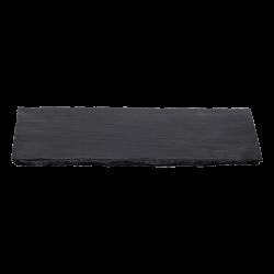 Rectangle Slate tray 26 x 16.2 cm - FLOW Slate
