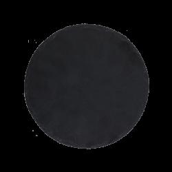 Round Slate tray ø9cm, Set 4-pcs. - FLOW Slate