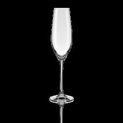 Champagne flute 210 ml, set 6 pcs.