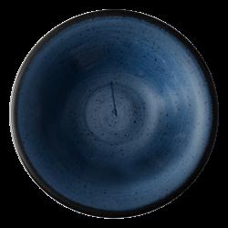 Plate deep 23 cm blue - Hotel Inn Chic color