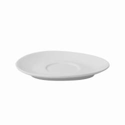Espresso saucer 12.5 cm - Eco Lunasol