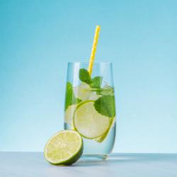 Long Dring Glass 500 ml set 4-pcs. - Premium Glas Optima
