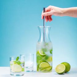 Watter Carafe 1.0 l - BASIC glass