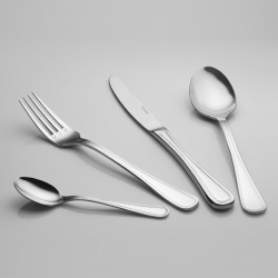 Salad Spoon - Avalon CNS all mirror