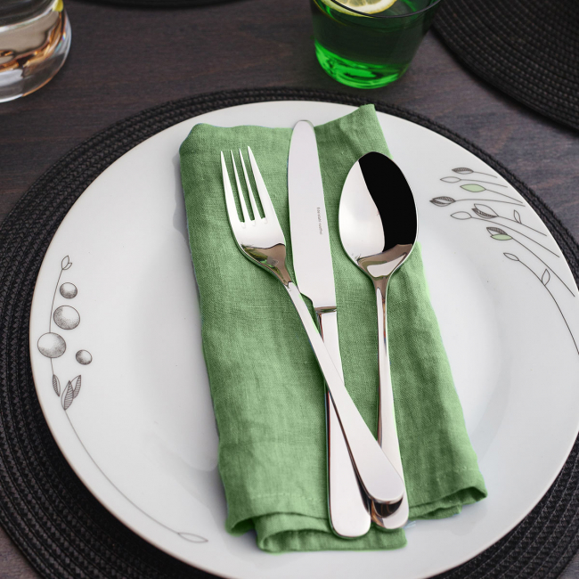 Table knife - Bacchus CR all mirror