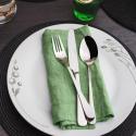 Dessert Knife - Bacchus CR all mirror
