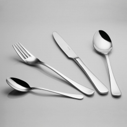 American Tea Spoon - Bacchus CR all mirror