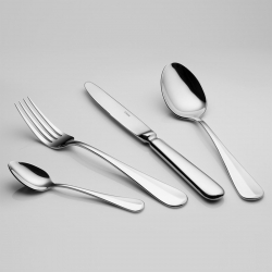 Table Knife monobloc - Baguette Gastro all mirror