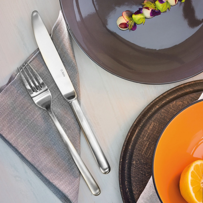 Table Fork - Faro Elite all mirror