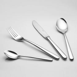 Gourmet / Fish Spoon - Faro Elite all mirror