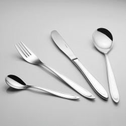 Table Fork - CH-1001 Daylight all mirror