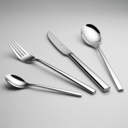 Butter Knife monoblock - Living Elite all mirror