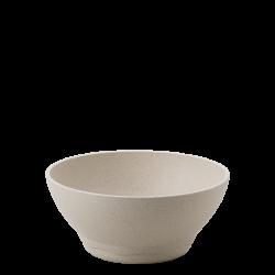 Bowl Nature Wheat Fiber - BASIC Kitchen