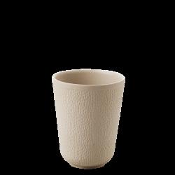 Cup 300 ml, Ø 8.5 cm H: 11 cm - Flow Organic