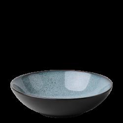 Bowl Ø 19.5 cm H: 5.5 cm - Gaya Atelier Night Sky