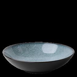 Bowl Ø 21.5 cm H: 5.5 cm - Gaya Atelier Night Sky