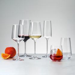 Wine glass 520 ml - Century Glas Lunasol
