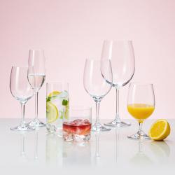 Water glass 310 ml - Univers Glas Lunasol