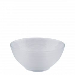 Bowl 20 cm - BASIC Chic Glas