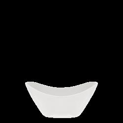 Bowl oval 16 x 12 x 7 cm - Bamboo Lunasol