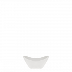 Bowl oval 10 x 7.3 x 5 cm - BASIC Bamboo Lunasol