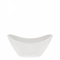 Bowl oval 20.5 x 15 x 8.3 cm - BASIC Bamboo Lunasol
