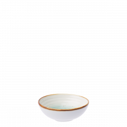 Bowl 110 mm Spiral - Gaya RGB Rustico gloss Lunasol