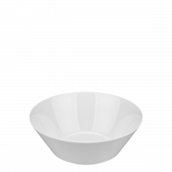 Bowl conical 18 cm - Premium Platinum Line