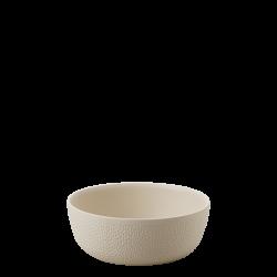 Bowl 14 cm 0.5 lt. H: 5.5 cm - Flow Organic