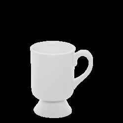 Mug Big 190 ml - Lunasol Hotel porcelain uni white