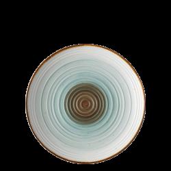 Flat Plate 230 mm Spiral - Gaya RGB Rustico gloss Lunasol