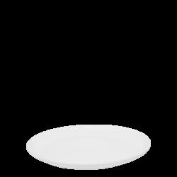 Flat plate 23.5 cm - Premium Platinum Line