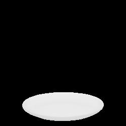 Flat plate 21 cm - Premium Platinum Line