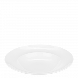 Pasta plate 29 cm - Premium Platinum Line